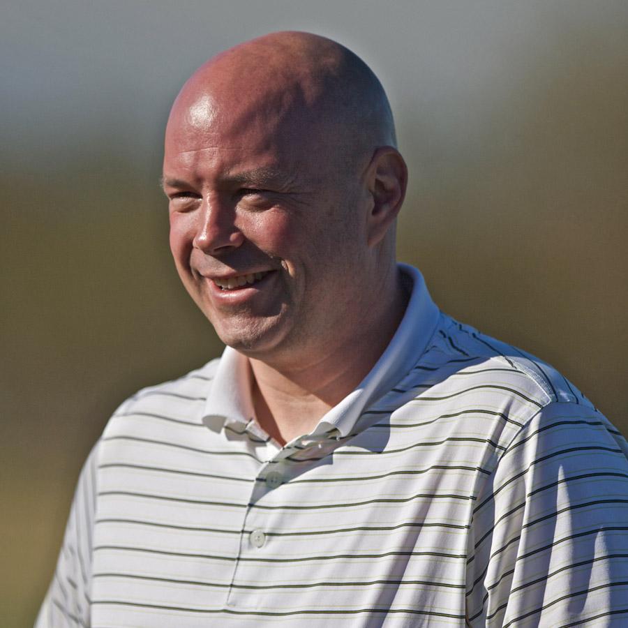 David Wedzik, PGA